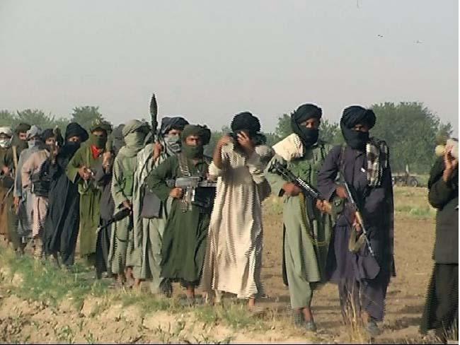 افغانستان، بار دیگر قرارگاه تروریسم بین المللی! چرا؟