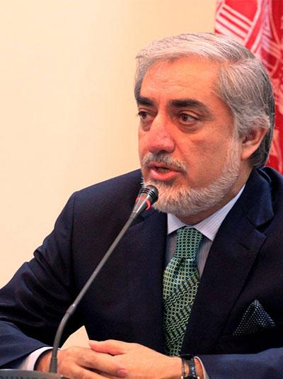 عبدالله: مقامهای امنیتی امروز دربارۀ بحران هلمند دیدار خواهند کرد