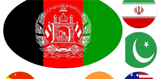 «۱+۶» پیشنهاد جدید افغانستان برای اجرای مذاکرات صلح با حضور ایران