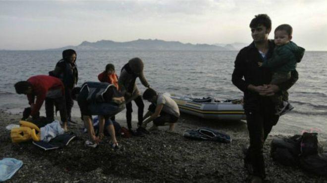 اجساد پناهجویان افغان به کابل رسید