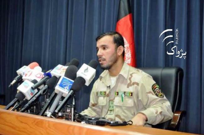 جنرال عبدالرازق: منابع تمویل کنندۀ طالبان افزایش یافته است