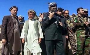 عملیات گسترده به رهبری عطا محمد نور در بلخ