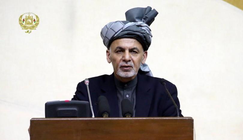 رییسجمهور: ممکن است از پاکستان به شورای امنیت و نهادهای بینالمللی شکایت کنیم