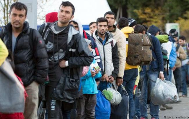 تحلیلی بر مصاحبه اخیر رئیس جمهور در خصوص مهاجرین