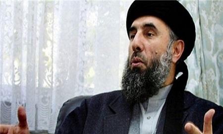 جامعه جهانی توافقنامه صلح حزب اسلامی و افغانستان را امضا کند