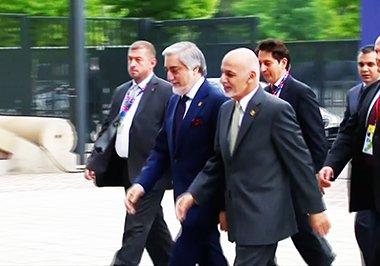 دستآوردهای حکومت وحدت ملی در نشست بروکسل بررسی میشوند
