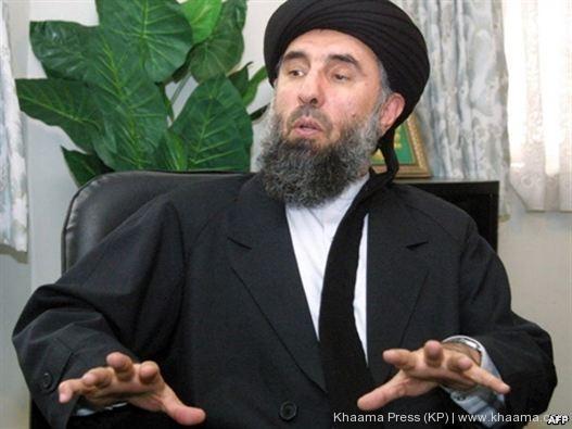 اعلام حمایت شورای اجرایی حزب اسلامی از موافقتنامه صلح در کشور