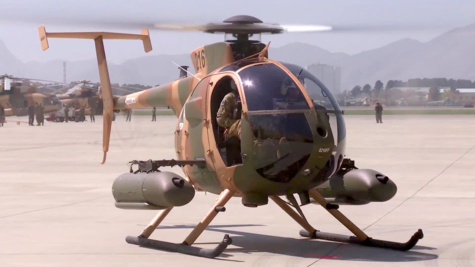 ما برای آموزش پیلوتها پوهنتون هوایی داریم/ ۷۰ درصد نیروهای هوایی کشور تجهیز شدهاند