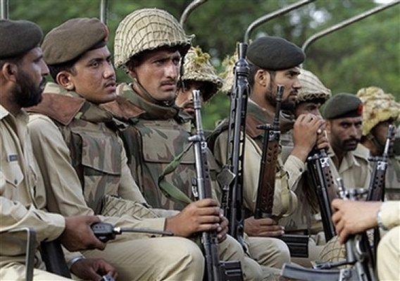 شورای امنیت تخطی های اخیر پاکستان در خط دیورند را خلاف موازین بین المللی خواند