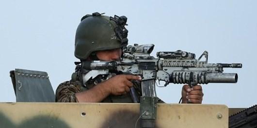 جنگ در هلمند بزرگترین شکست آمریکا در افغانستان است