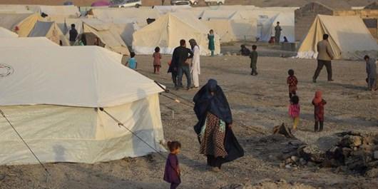 راهکار جدید برای کمک رسانی در افغانستان