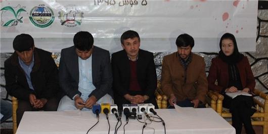 افغانستانیها قربانی تفرقهاندازیهای خارجیها نمیشوند