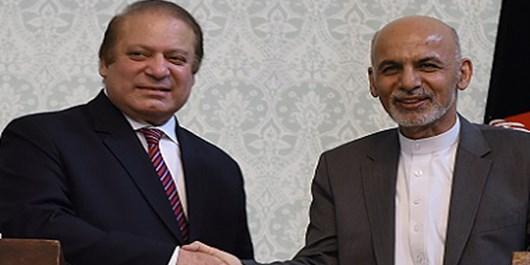 اسلامآباد زمینه گفتگوهای صلح کابل و طالبان را فراهم میسازد