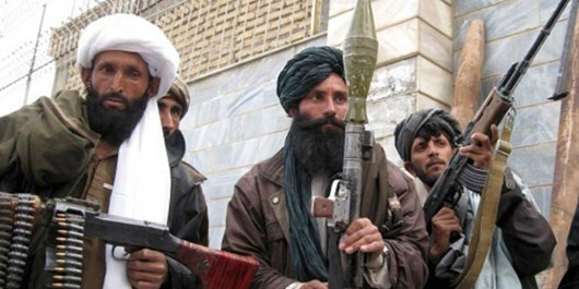 کشتن غیرنظامیان جنگ طالبان را نامشروع کرده است