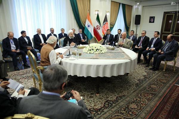 توافقنامه توسعه بندر چابهار را تصویب کرد