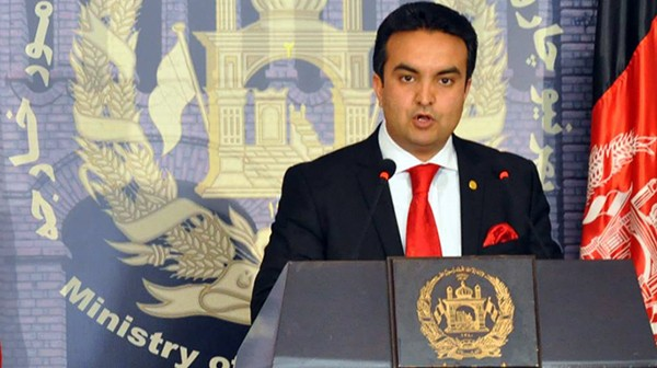 واکنش افغانستان به اظهارات نماینده ویژه روسیه برای افغانستان