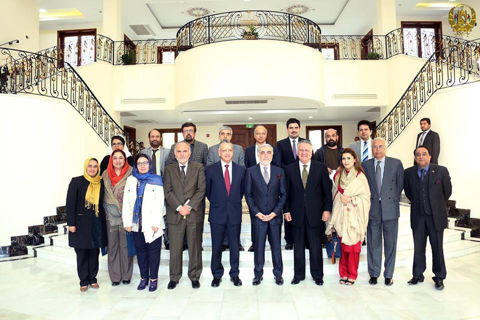 شرایط ایجاب میکند افغانستان و پاکستان با تروریزم مشترکا مبارزه نمایند