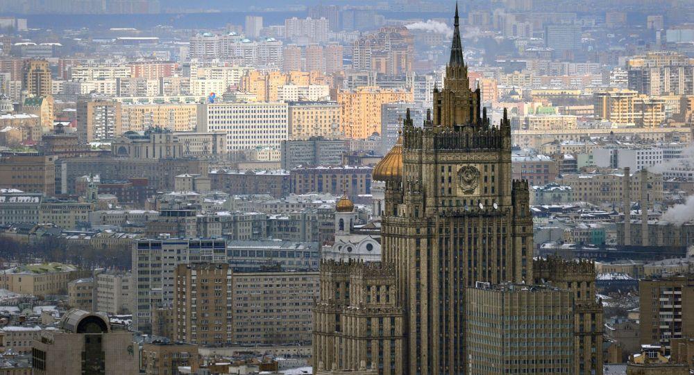 """مسکو یک """"جهت نو"""" راه حل مشکل افغانستان را شکل میدهد"""