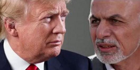 روابط کابل-واشنگتن گسترش یابد