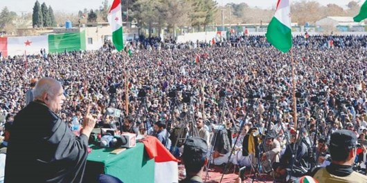 کابل و اسلامآباد اختلافات خود را کنار بگذارند