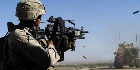 افغانستان بازیچه دست پاکستان وقدرت های جهانی است