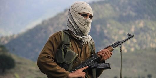 هند کشورهای منطقه را نسبت به خطر طالبان هشیار کند