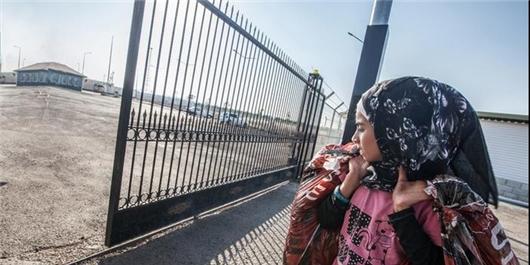 ۸۰۰ مهاجر در سال ۲۰۱۶ از اروپا به ترکیه بازگردانده شدند