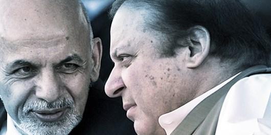 پاکستان هرج و مرج افغانستان را به حضور هند در این کشور ترجیح میدهد