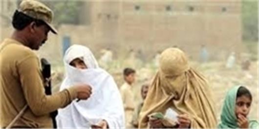 بازگشت مهاجرین پاکستانی از افغانستان آغاز شد