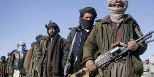 افغانستان قادر نیست تروریسم را از بین ببرد