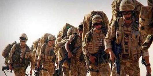 ناتو برای تثبیت نقش خود وارد افغانستان شد