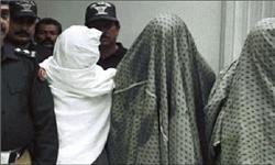 دستگیری مبلّغان القاعده در پیشاور پاکستان