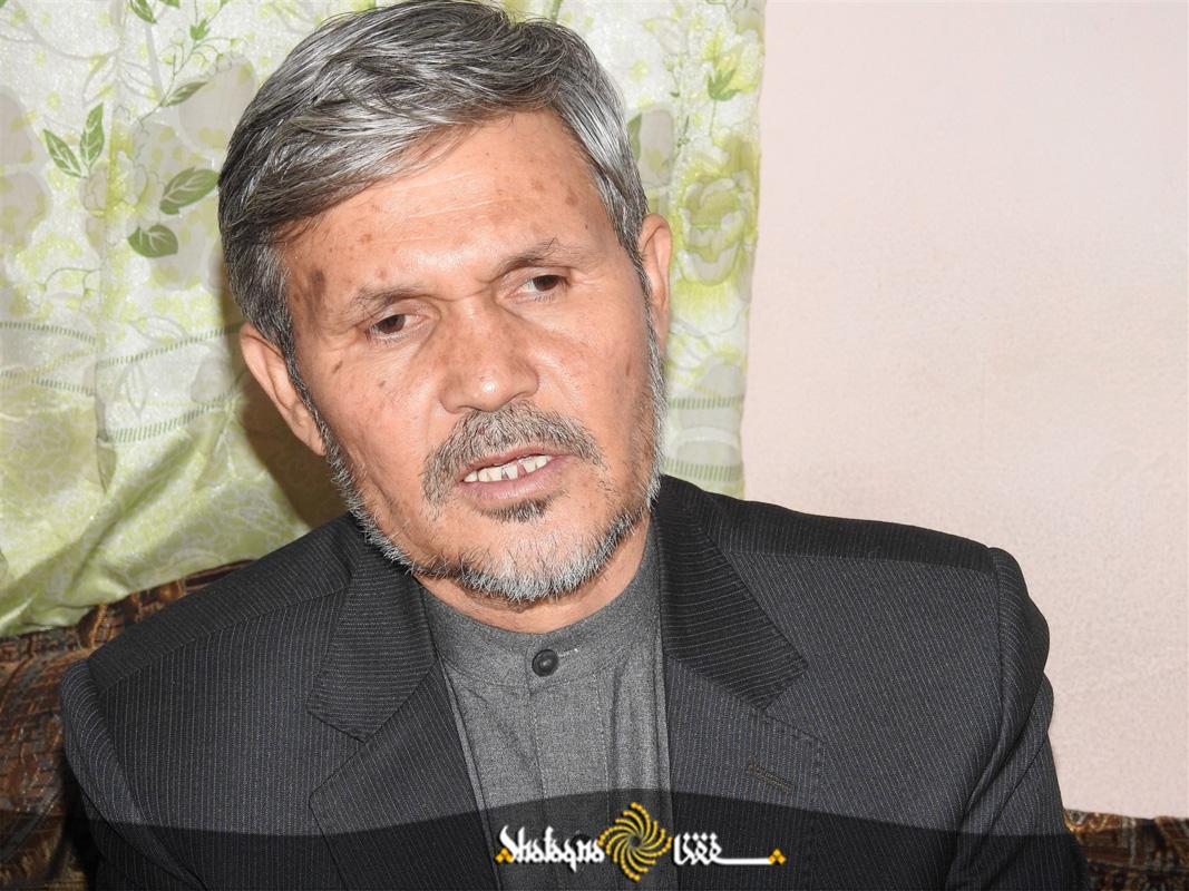 کشتار هدفمند داعش در افغانستان
