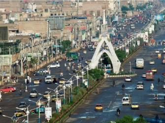 کار ساختمانی ایجاد ده هزار واحد مسکونی در هرات