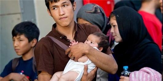 اخراج پناهجویان افغانستان از آلمان تراژدی انسانی است