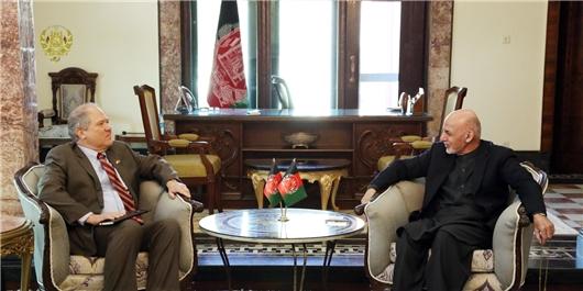 دولت افغانستان اراده جدی در مقابله با فساد داشته است