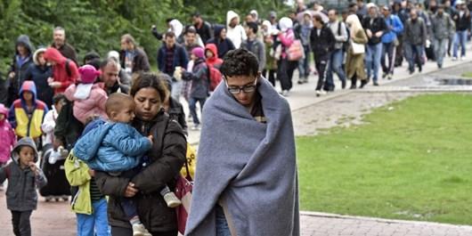 اخراج پناهجویان افغانستانی از آلمان برای سه ماه متوقف میشود