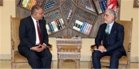 افغانستان حضور پررنگتری در «سارک» داشته باشد