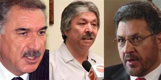 سه نامزد جدید وزارت خانه های دولت افغانستان معرفی شدند