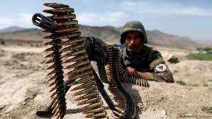گسترش عملیات نیروهای ویژه علیه داعش در ننگرهار