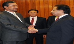 """تأکید مقامات پارلمانی """"پاکستان و افغانستان"""" برای مبارزه با تروریسم"""