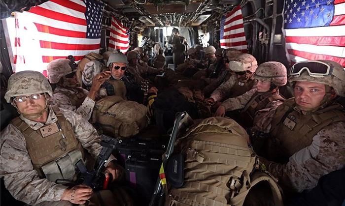 چالشهای ترامپ برای اعزام سربازان بیشتر به افغانستان