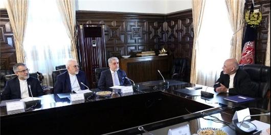 آماده همکاری مشترک با یک نقشه واضح با ایران