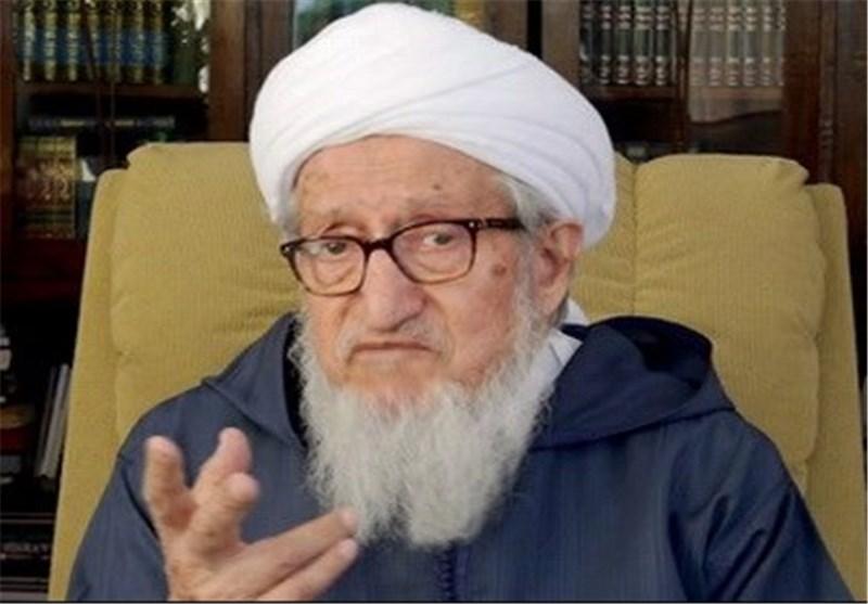 تاکید صبغت الله مجددی به کنارگذاشتن اختلاف های قومی و مذهبی