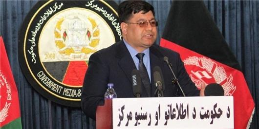 افغانستان هیچگاه از تروریسم علیه کشورهای دیگر استفاده نکرده است