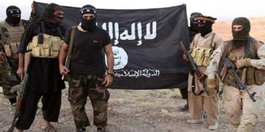 مسئول داعش در افغانستان کشته شد