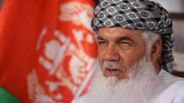 حتی قرنها حضور خارجیها نمیتواند کمکی به افغانستان کند