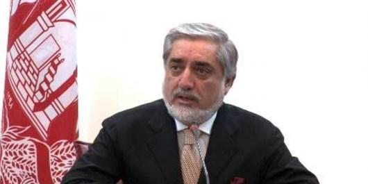 عبدالله: تفرقه اندازی قومی در افغانستان خطرناک است