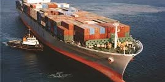 پنجمین کشتی حامل گندم هند به افغانستان وارد بندر چابهار شد