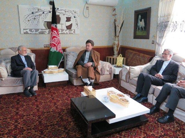 کمال خرازی: ایران از مذاکرات صلح با طالبان حمایت میکند